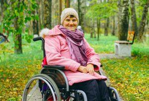 Дом совместного проживания для людей с инвалидностью