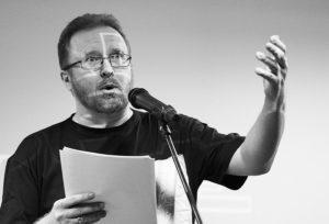 «Литература ичтение». Светлый вечер сЮрием Абросимовым (16.10.2018)