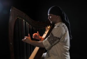 Благотворительный концерт «Alizbar & Ann'Sannat» и фонда «Константа»
