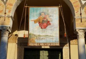 Праздник апостола Матфея в итальянском Салерно и почитание мощей святого