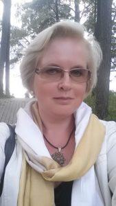 Ирина Бакланова