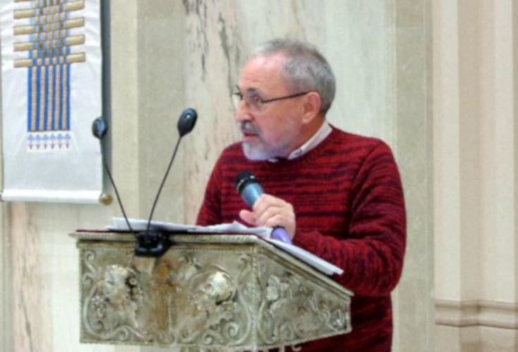 Михаил Сарни