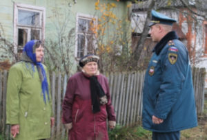 Надежда Астахова и Наталья Яселовская