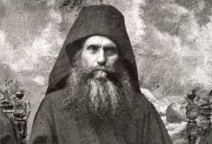 Елена Тростникова. «Притчи православных старцев»