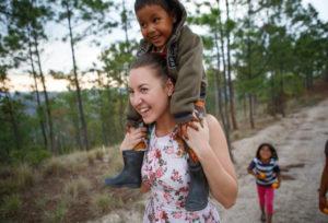 «ИзУфы вНикарагуа— путь волонтера». Светлый вечер сВикторией Валиковой (28.11.2018)
