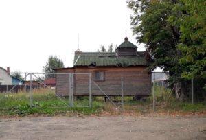 Храм в селе Савельеве: построить с нуля разрушенную святыню.