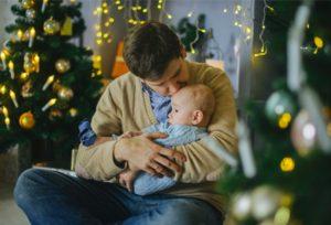 «Семейный ФотоДень»: ваша новогодняя фотосессия в помощь малышам