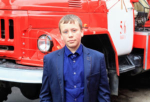 Дмитрий Абрамов