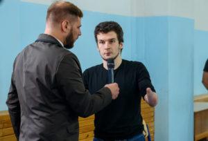 Евгений Ковальногих