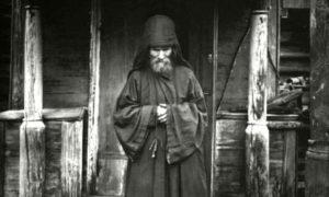 Преподобный Лука Глинский. История 3