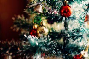 «Новый год». Светлый вечер сОльгой Малининой иПавлом Федосовым (31.12.2018)