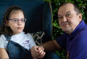 «Право на чудо»: горячая линия для родителей недоношенных детей