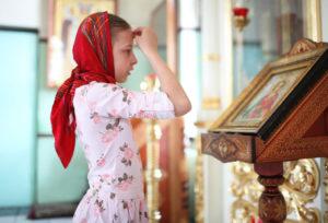 Почему православные крестятся троеперстием и всегда ли так было?