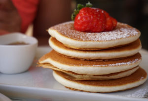 Утро в прозе. «Завтрак»