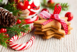 Акция «Стань волшебником к Новому году и Рождеству»