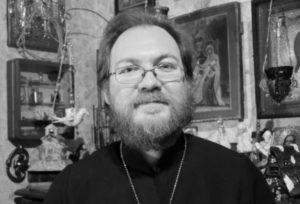 Священник Константин Пархоменко. «Православие в деталях»