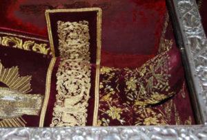 Сапожки святого Спиридона Тримифунтского