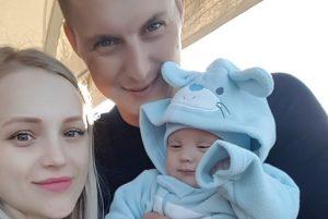Помощь малышам с ретинопатией новорожденных