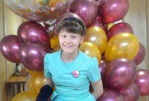 Дорогостоящие костные ипланты для Лизы Бекетовой