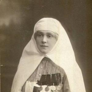 Генриетта Сорокина