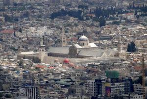 Пророчество Исайи о Дамаске и его археологические подтверждения