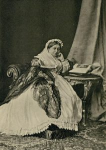 графиня Антонина Блудова