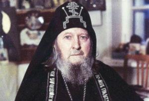 Схиигумен Савва (Остапенко). Цитата 10