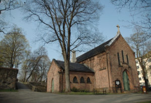 Свято-Троицкое общество или проповедь Православия на Норвежской земле