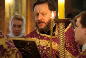 «Путь к священству». Светлый вечер с прот. Игорем Выжановым (12.02.2019)