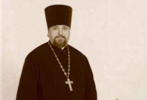 «Путь к священству». Светлый вечер с о. Игорем Филоненко (05.02.2019)
