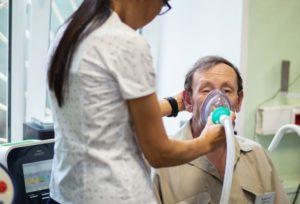 Медики и психологи в помощь людям с БАС
