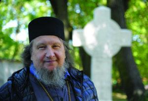 Игумен Николай (Парамонов). «Шёл к Богу человек»