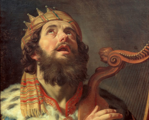 Псалтирь