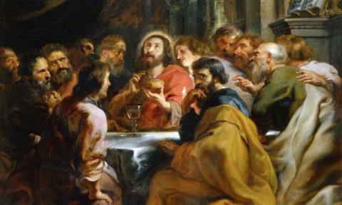 Апостольские чтения