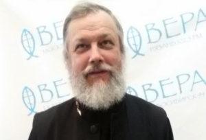 «Бутовские новомученики». Светлый вечер с протоиереем Кириллом Каледой (16.05.2019)