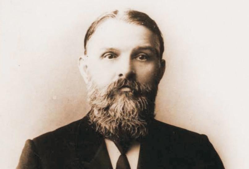 Николай Шатров