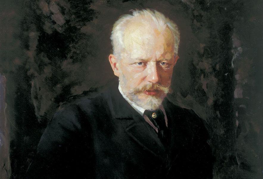 Чайковский, Пётр Ильич