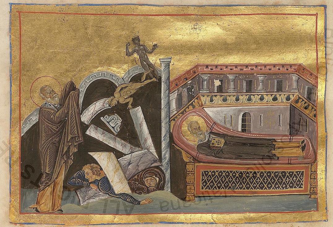 Апостол Корнилий