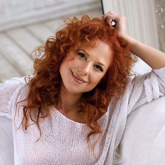 Певица Анна Осипова (Юта)